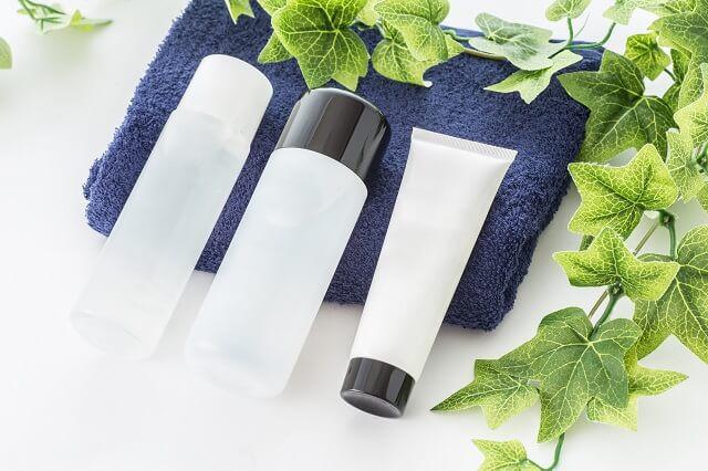 洗顔料の役割と選び方