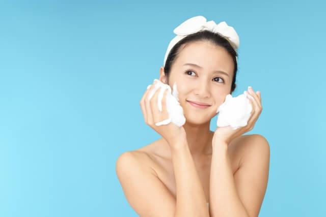 間違ったスキンケアで肌が炎症を起こし老化をもたらす仕組み