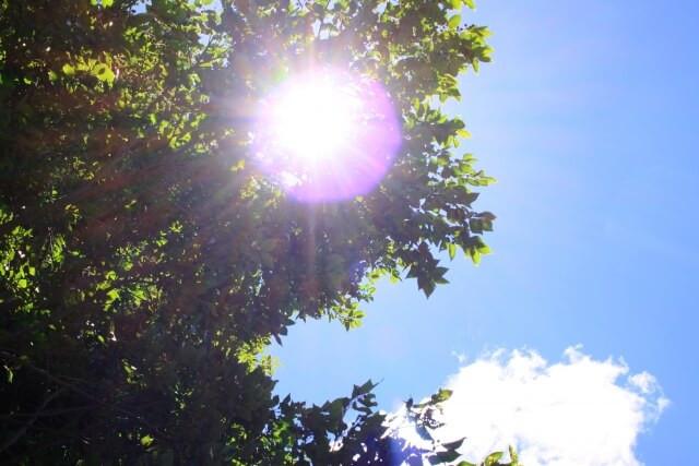 紫外線対策にはパウダーファンデーション